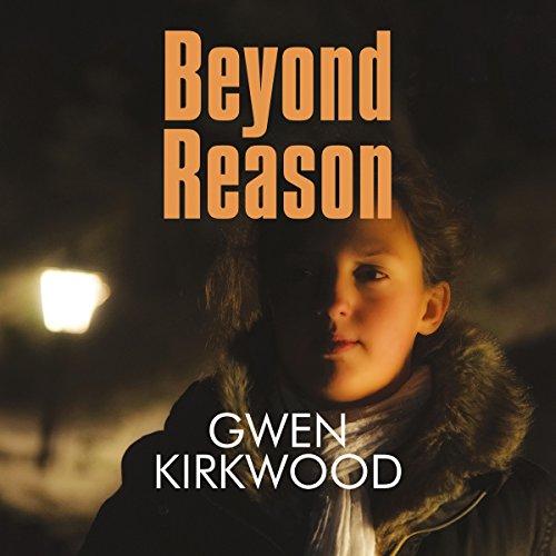 Beyond Reason audiobook cover art