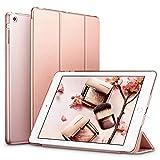 ESR Coque Smart Cover pour iPad Mini 1 / iPad Mini 2 / iPad Mini 3 (Or Rose), Housse...