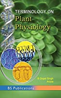 Terminology on Plant Physiology