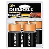 Best D Batteries - CopperTop Alkaline Batteries with Duralock Power Preserve Technology Review