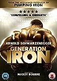 Generation Iron [DVD] [UK Import]