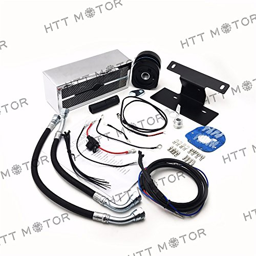 SMT-Oil Cooler Fan Cooling System Compatible With...