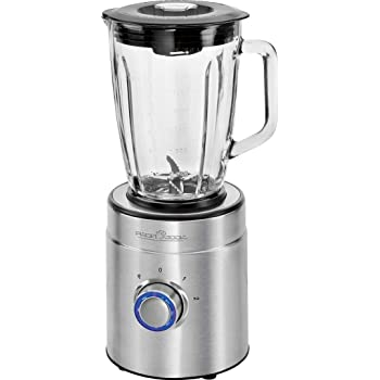 ProfiCook PC-UM 1086 Batidora de vaso, 1250 W, 1.5 litros, 1 ...