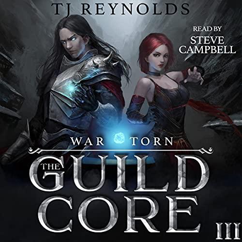 The Guild Core 3 cover art
