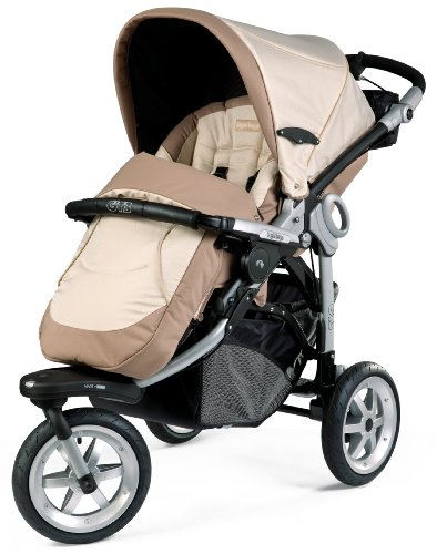 Peg Perego S2GTC4NM46 GT3 Completo - Ivory