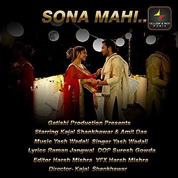 Sona Mahi - Singl