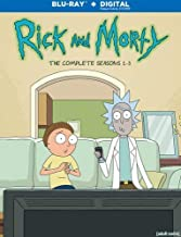 Best rick and morty full first season Reviews