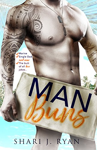 Man Buns (The Man Cave Collection Book 4)