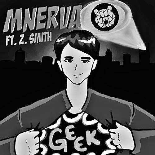 Mnerva & Bears Take Manhattan feat. Z. Smith
