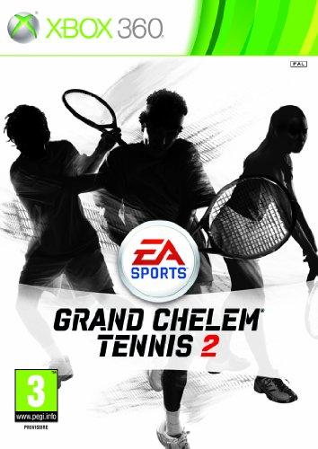 Electronic Arts Grand Slam Tennis 2, Xbox 360 Xbox 360 Inglés vídeo - Juego (Xbox 360, Xbox 360, Deportes)