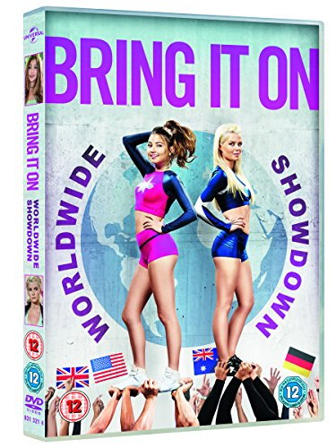 Bring It On: Worldwide Showdown [DVD]