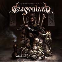 Under The Grey Banner by Dragonland (2012-01-31)