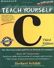 TEACH YOURSELF C, THIRD EDITION