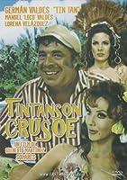 TinTanson Crusoe [Slim Case]