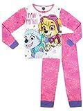 Paw Patrol Pijama para niñas - 3-4 Años