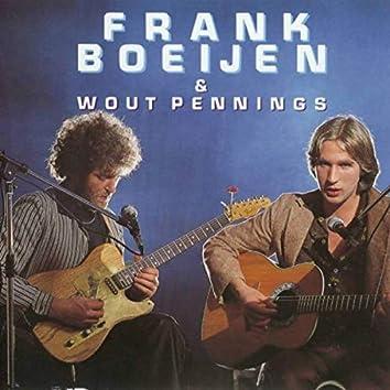 Frank Boeijen & Wout Pennings