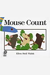 Mouse Count Paperback