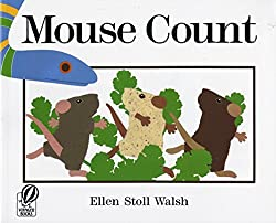 Mouse Count book Cover