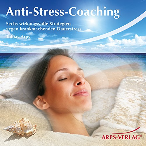 Anti-Stress-Coaching Titelbild