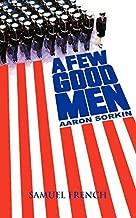 A Few Good Men by Aaron Sorkin (26-Apr-2012) Paperback
