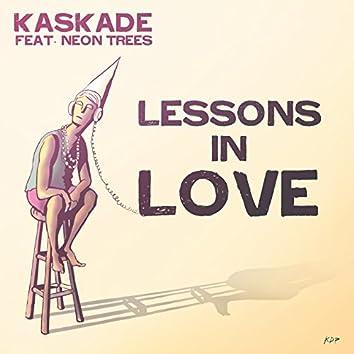 Lessons in Love (Headhunterz Remix)