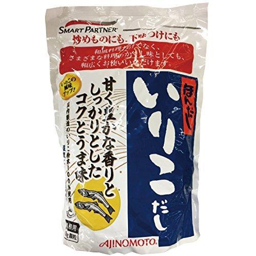 ほんだし いりこだし 1kg /味の素(1袋)