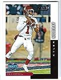 cardinals football cards - KYLER MURRAY 2019 Score NFL Draft Rookie Card RC #9 Oklahoma Sooners Arizona Cardinals Football