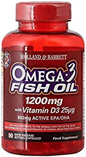 holland and barrett omega 3