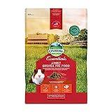 Petlife Oxbow Cavy Cocina Completa alimentación para Adultos Guinea Pig, 4,5 kg