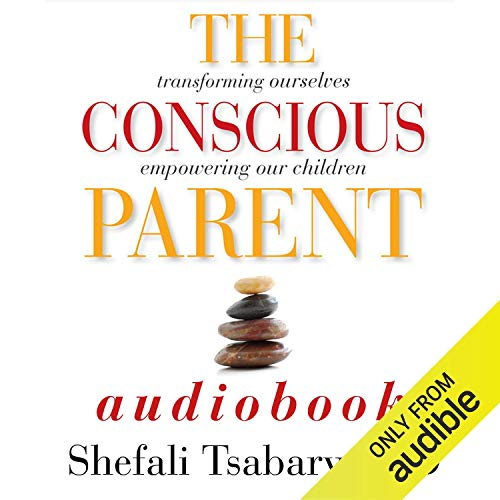 Page de couverture de The Conscious Parent
