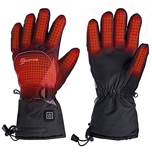Eivotor Heated Gloves