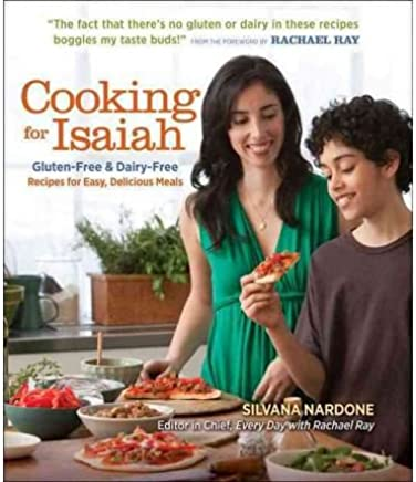 Cooking for Isaiah: Gluten-Free & Dairy-Free Recipes for Easy, Delicious Meals (Paperback) - Common