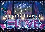 =LOVE 1stコンサート「初めまして、=LOVEです。」[VVXL-68][Blu-ray/ブルーレイ]