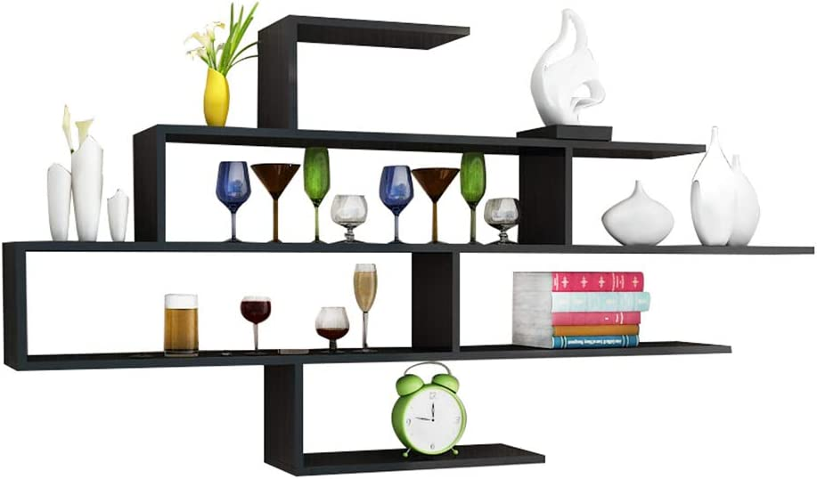 FLHAINVER Save money Living Room Wall Cabinet Latt Creative Decoration Cheap mail order specialty store