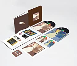 Led Zeppelin / Led Zeppelin Super Deluxe Edition