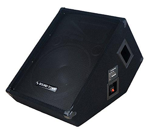 "Sound Town CALLISTO Series 12"" Passive Stage Monitor Speaker (CALLISTO-12M)"