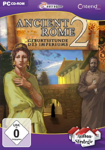 Ancient Rome 2: Geburtsstunde des Imperiums [Download]
