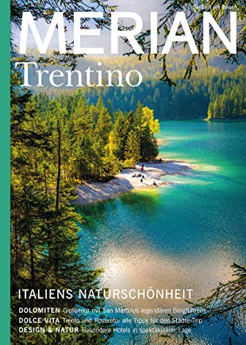 MERIAN Trentino 05/20 (MERIAN Hefte)
