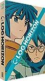 Log Horizon-Intégrale des 2 Saisons [Blu-Ray] [Édition Collector Limitée A4]