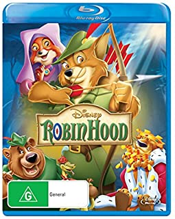 Robin Hood (Blu-ray) (B01A9QX52O) | Amazon price tracker / tracking, Amazon price history charts, Amazon price watches, Amazon price drop alerts