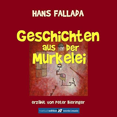 Geschichten aus der Murkelei audiobook cover art