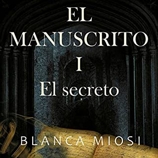 El Manuscrito 1: el secreto [Manuscript 1: The Secret] Titelbild