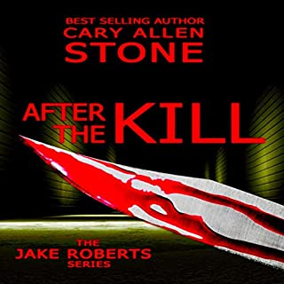 After the Kill audiobook cover art