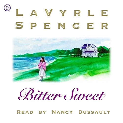 Bitter Sweet audiobook cover art