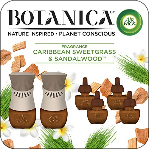 Botanica by Air Wick Plug...