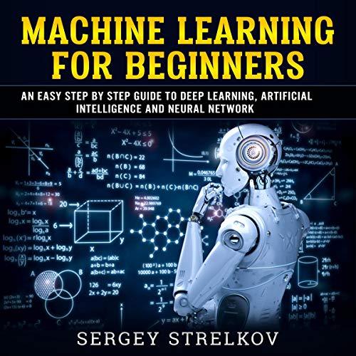 Machine Learning for Beginners Titelbild