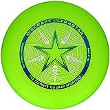 Discraft Ultra Star - Disco Volador Tipo Frisbee de 175Gramos