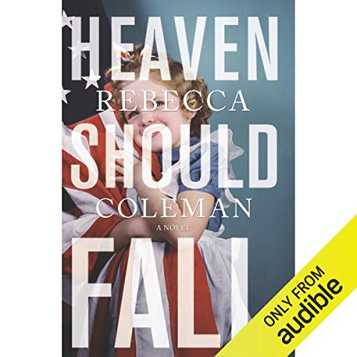 Heaven Should Fall  By  cover art