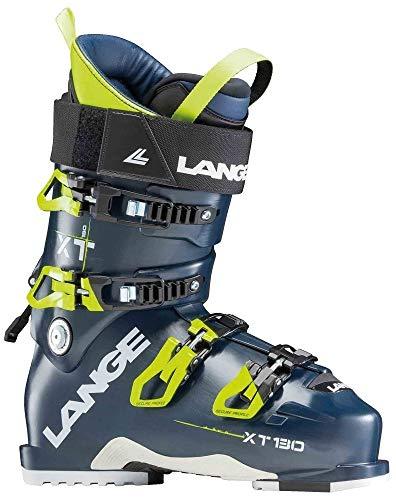 Lange - Chaussures De Ski XT 130 Homme - Homme - Taille 41 - Noir