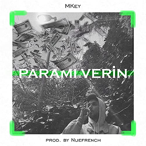 Nuefrench feat. Mkey